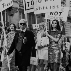 Down with corporate feminism Feminism is not the radical notion that women are customers