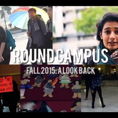 'ROUND CAMPUS // Fall 2015: A Look Back — Economic Initiatives A look at some of the fundraisers that occurred on campus this past fall