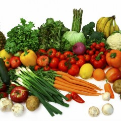 Veggie-mania How to make the transition to a green diet