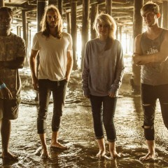 [REVIEW] Bloc Party – Hymns With Hymns, a new-look Bloc Party attempt to move on from their past as if it is water under the bridge, but ultimately things are not the same