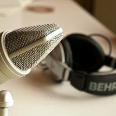 Hear me out Five podcasts you aren't listening to, but should give a try