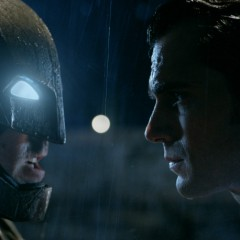 [REVIEW] Batman v Superman