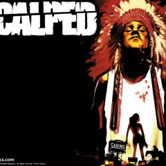 Scalped is poised to make waves on the small screen With plenty of controversial topics in its makeup, the upcoming TV adaptation of the comic book series has us drooling in anticipation