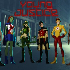 Wanted: Season three After viewers flocked to Young Justice on Netflix, networks consider bringing it back