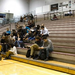 Shame on (MS)U On the heels of a laudable presidential election voter turnout, the MSU hosted a poorly attended General Assembly for a small, unattentive crowd