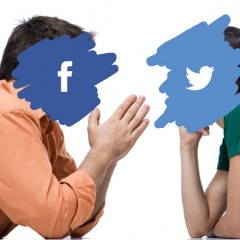 Not-so-social media What are the benefits of Facebook replacing face-to-face communication?