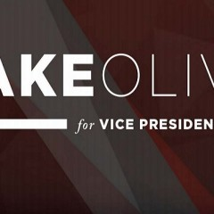 Blake Oliver — Vice-President (Education)